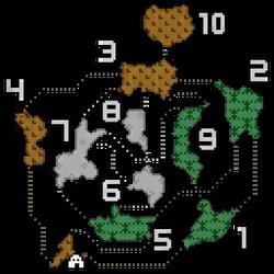 MHGU-Mapa Jungla
