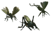 MHW-Render Hornetaur