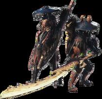 MHWI-Render Equipo Espada Larga 001