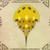 MHW-Icono Triope Oro Reluciente