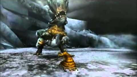 Monster Hunter Portable 3rd Trailer 3 (PSP)