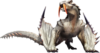 MH3-Render Barioth