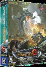 Monster Hunter Frontier G9