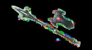 MH3U-Render Lanza Gigginox 1