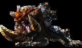 MHGen-Render Tetsucabra Toro