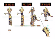 MHF-GG Tonfa Concept Artwork 001