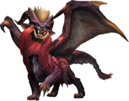 MH2-Render Teostra 002