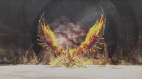 MHF-G 極み統べし龍 - 極み統べるグァンゾルム 戦闘BGM Extended for 30 minutes