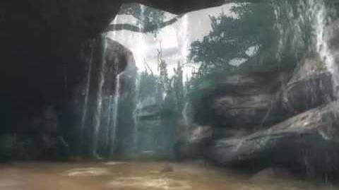 MH3U - Paraíso arbóreo