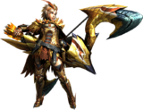 MH4U-Render Equipo Arco 001