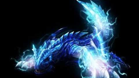 Diorekkusu - Battle Theme Monster Hunter Frontier G Genuine