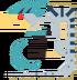MHFU-Icono Giadrome