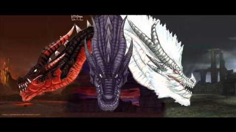 Monster Hunter Fatalis brethren Theme