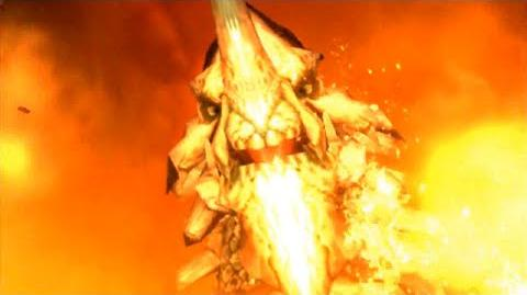 3DS Monster Hunter 4 Ultimate -Gravios Intro-