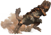 MH3-Render Barroth