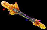 MH4U-Render GI Zamtrios Tigre