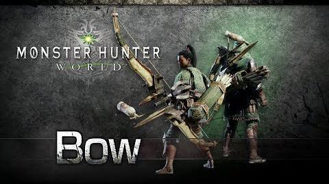 Monster Hunter World - Arco