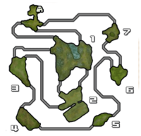 MHOL-Mapa Humedales Kumbel