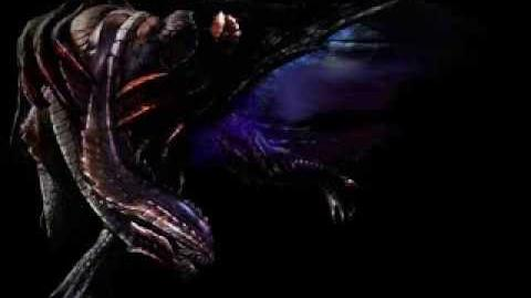 Gore Magala - Battle Theme Monste Hunter 4