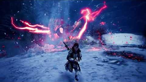 Monster Hunter World Iceborne - The Frozen Wilds