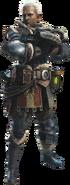 MHW-Comandante