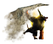 Rajang Furioso