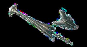 MH3U-Render Lanza Agnaktor Glacial