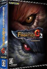 Monster Hunter Frontier G2
