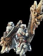 MHWI-Render Equipo Gran Espada 001
