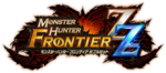 Logo-Monster Hunter Frontier Z Zenit