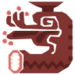 MH4U-Icono Khezu Rojo