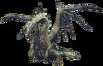 MHOL-Render Merphistophelin 001
