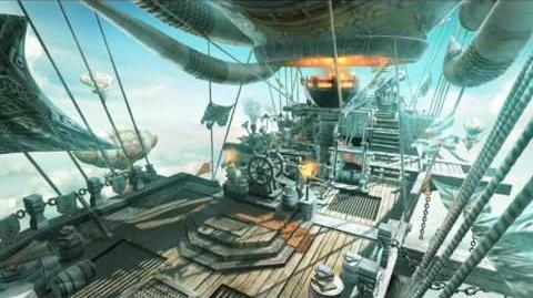 MHXX 狩人を乗せて - 龍識船BGM Extended
