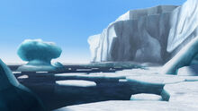 MHFG-Mar Polar