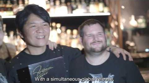 Monster Hunter World - Making of Episodio 4