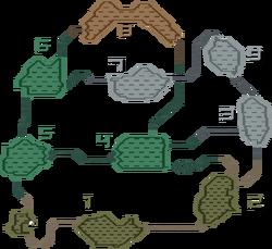 MHFG-Mapa Pantano