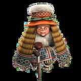 MHX-Jefe de Pokke