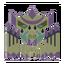 MHOL-Icono Baelidae Terrorífico