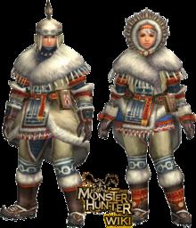 Armadura Mafumofu (Maestro de Espada)