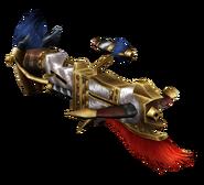 MHFG-Gougarf Heavy Bowgun 001 Render 001