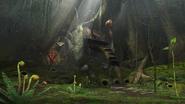 MHFO-Gran Bosque