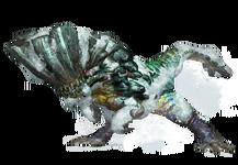 Barroth Esmeralda