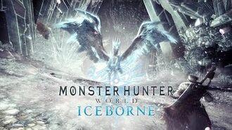Monster Hunter World Iceborne - Story Trailer - Español