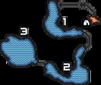 MH3U-Mapa Ruina Submarina