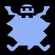 Icono-Piel Azul