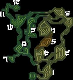MH1-Mapa Bosque y Colinas