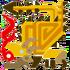 MH3U-Icono Rathian Dorada