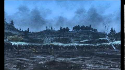 MHF-G 毒湿地の蟹将軍 沼地 戦闘BGM Extended for 30 minutes