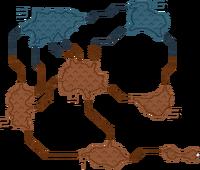 MHFG-Mapa Garganta