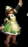 MH2-Chica del Gremio